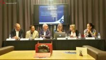 Conferenza stampa 19 GPFF - Foto Archivio FGP