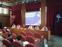 Conferenza stampa GPFF Aosta - Foto archivio FGP